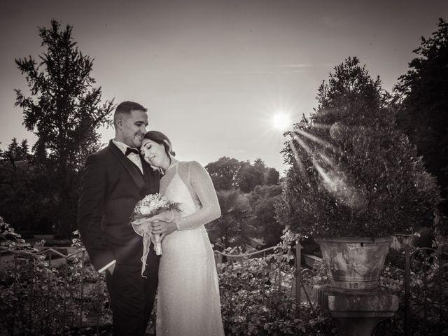 Il matrimonio di Nicolò e Alessandra a Agrate Brianza, Monza e Brianza 63