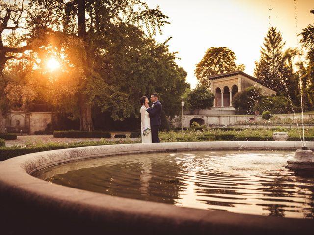 Il matrimonio di Nicolò e Alessandra a Agrate Brianza, Monza e Brianza 64
