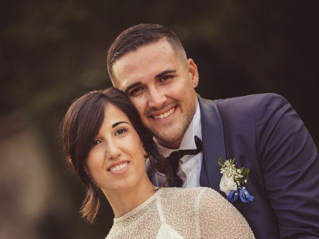 Il matrimonio di Nicolò e Alessandra a Agrate Brianza, Monza e Brianza 65