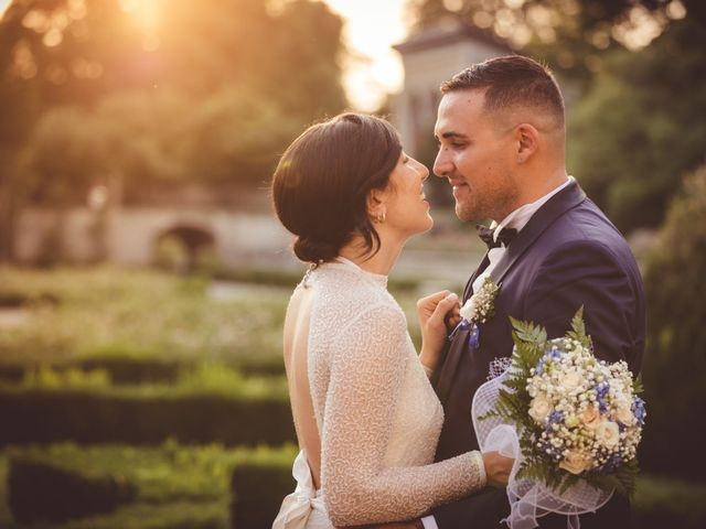 Il matrimonio di Nicolò e Alessandra a Agrate Brianza, Monza e Brianza 66