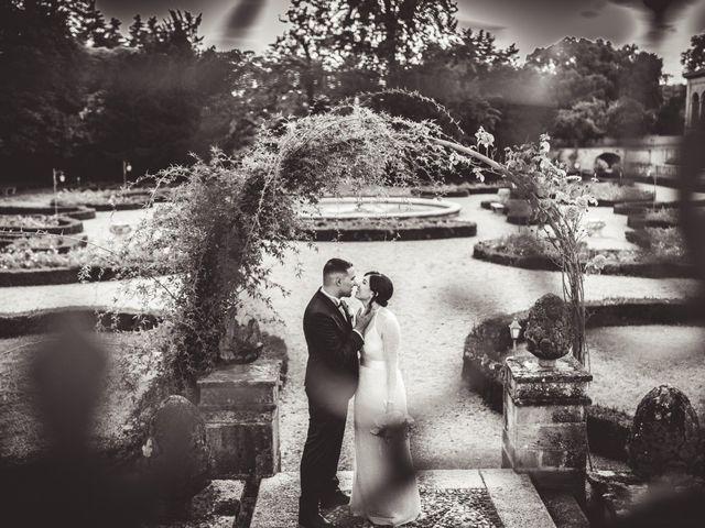 Il matrimonio di Nicolò e Alessandra a Agrate Brianza, Monza e Brianza 68