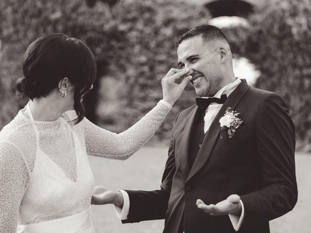 Il matrimonio di Nicolò e Alessandra a Agrate Brianza, Monza e Brianza 71
