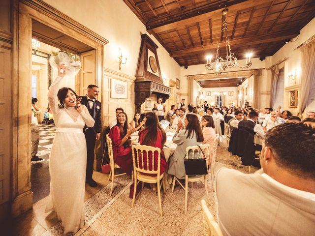 Il matrimonio di Nicolò e Alessandra a Agrate Brianza, Monza e Brianza 74