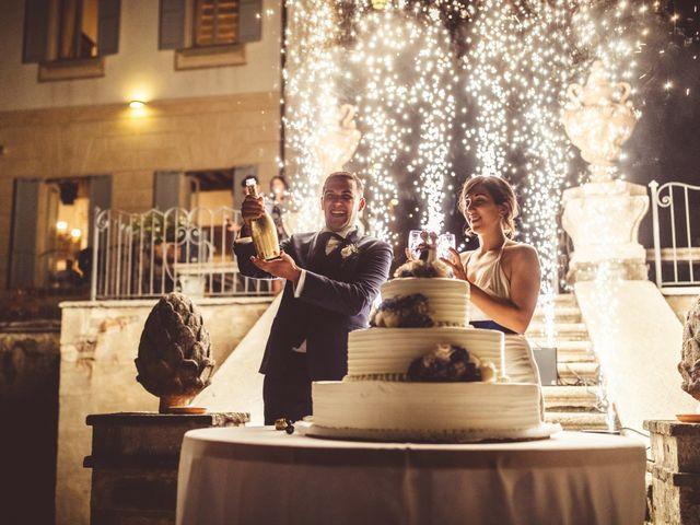 Il matrimonio di Nicolò e Alessandra a Agrate Brianza, Monza e Brianza 75