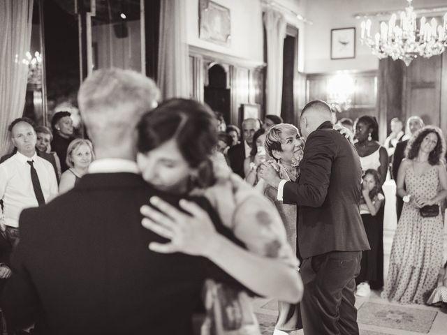 Il matrimonio di Nicolò e Alessandra a Agrate Brianza, Monza e Brianza 77