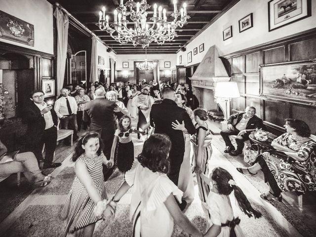 Il matrimonio di Nicolò e Alessandra a Agrate Brianza, Monza e Brianza 78