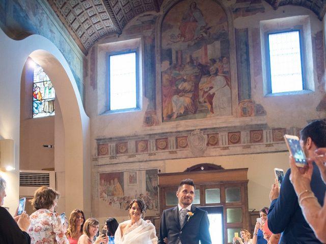 Il matrimonio di Mattia e Lisa a Rimini, Rimini 5
