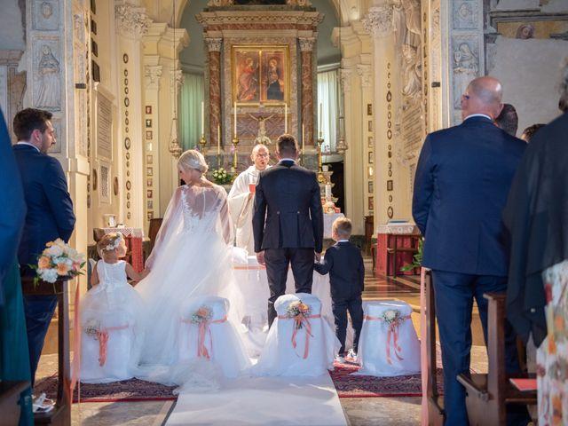 Il matrimonio di Mattia e Lisa a Rimini, Rimini 7