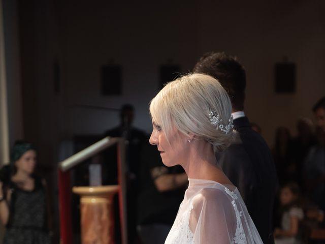 Il matrimonio di Mattia e Lisa a Rimini, Rimini 8