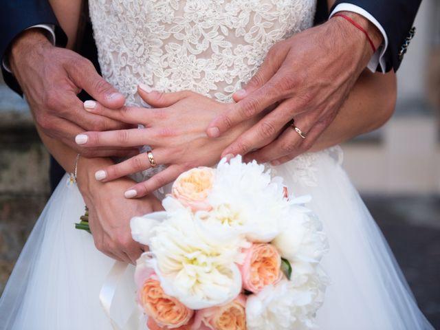 Il matrimonio di Mattia e Lisa a Rimini, Rimini 9