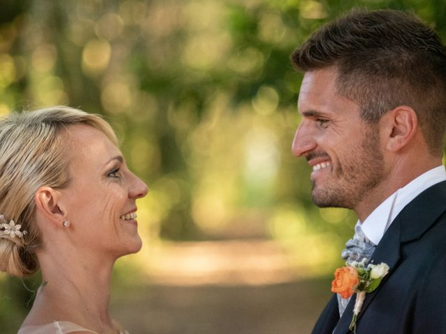 Il matrimonio di Mattia e Lisa a Rimini, Rimini 11