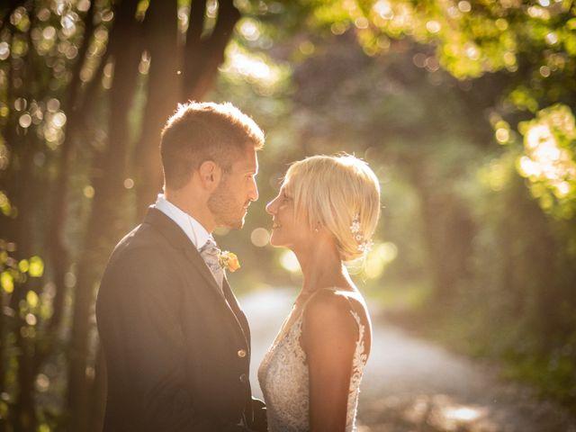 Il matrimonio di Mattia e Lisa a Rimini, Rimini 1
