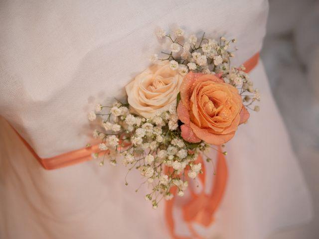 Il matrimonio di Mattia e Lisa a Rimini, Rimini 15