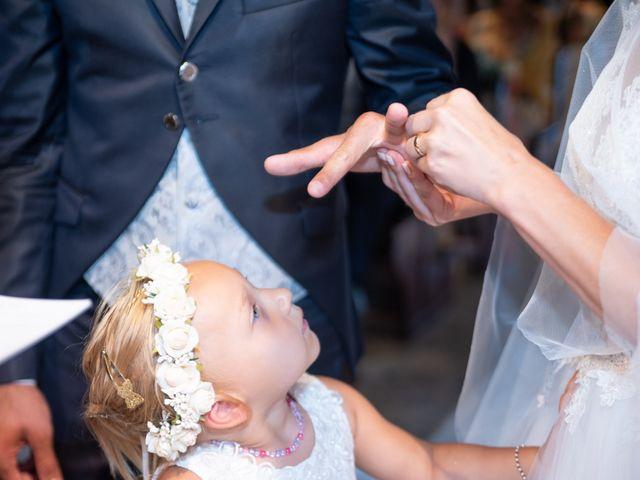 Il matrimonio di Mattia e Lisa a Rimini, Rimini 17