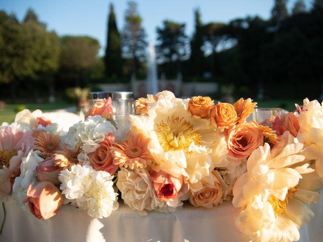 Il matrimonio di Mattia e Lisa a Rimini, Rimini 19