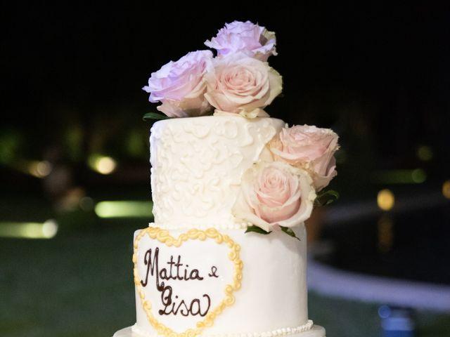 Il matrimonio di Mattia e Lisa a Rimini, Rimini 21
