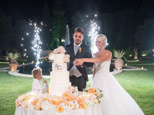 Il matrimonio di Mattia e Lisa a Rimini, Rimini 22