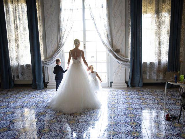 Il matrimonio di Mattia e Lisa a Rimini, Rimini 24