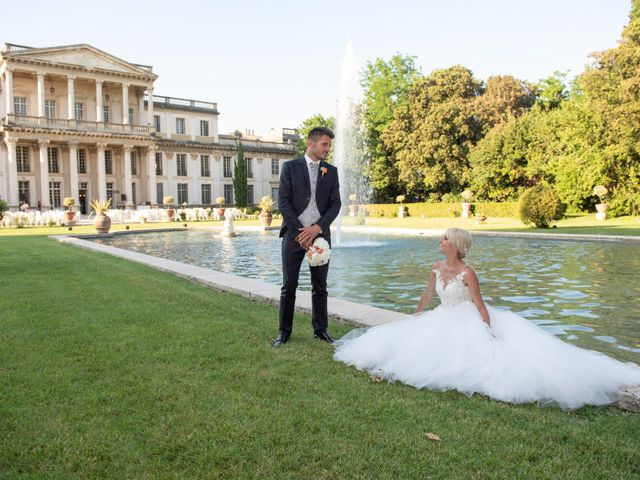 Il matrimonio di Mattia e Lisa a Rimini, Rimini 25