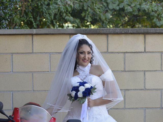 Il matrimonio di Mirko e Francesca a Roma, Roma 5