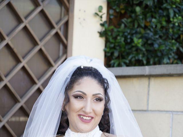 Il matrimonio di Mirko e Francesca a Roma, Roma 6