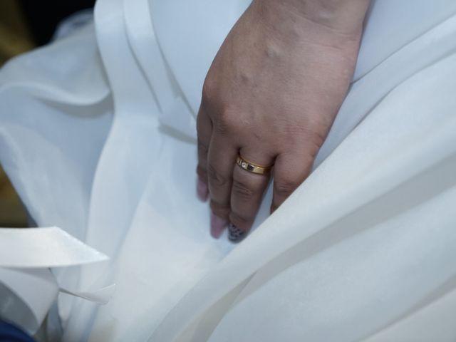 Il matrimonio di Mirko e Francesca a Roma, Roma 11