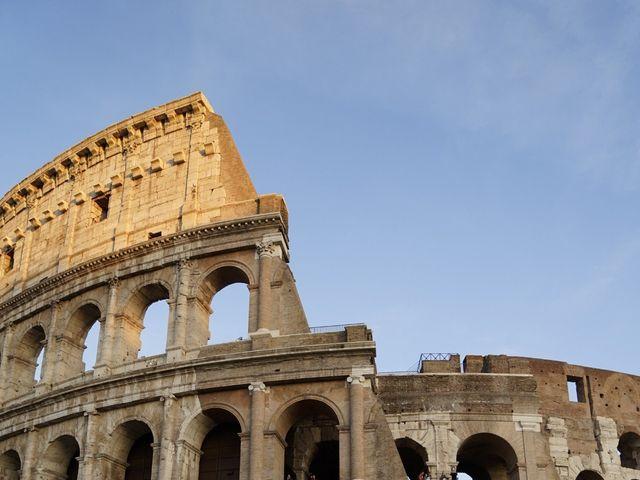 Il matrimonio di Mirko e Francesca a Roma, Roma 15