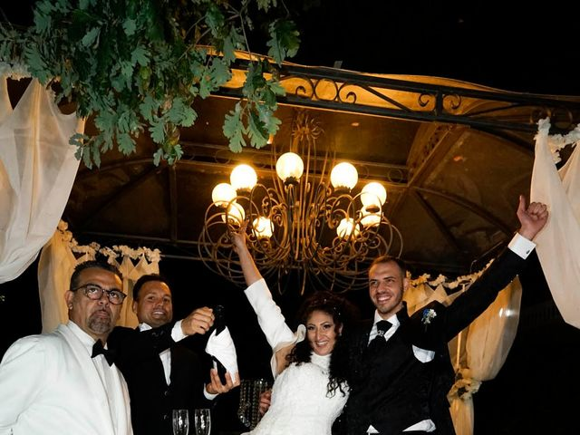 Il matrimonio di Mirko e Francesca a Roma, Roma 21