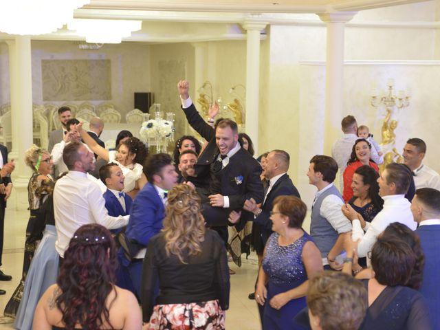 Il matrimonio di Mirko e Francesca a Roma, Roma 23