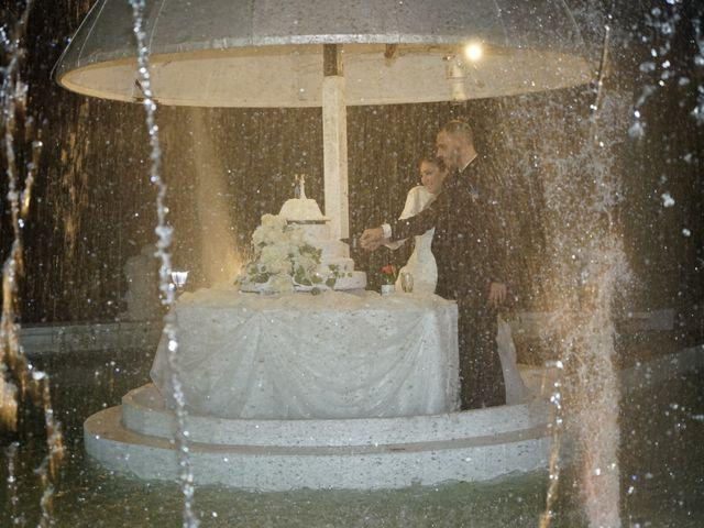 Il matrimonio di Mirko e Francesca a Roma, Roma 24