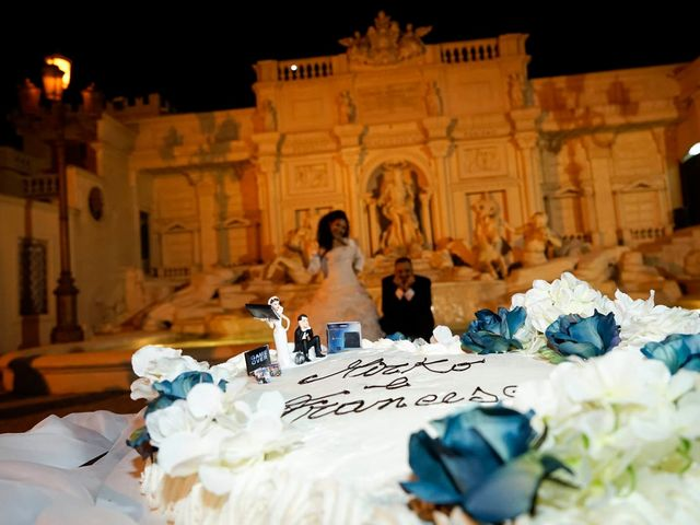 Il matrimonio di Mirko e Francesca a Roma, Roma 25