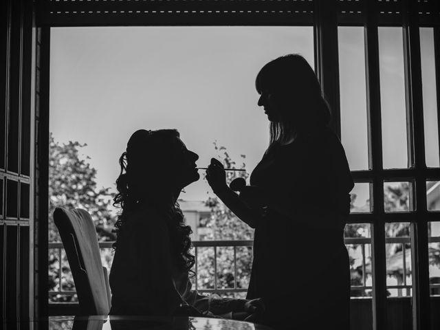 Il matrimonio di Giuseppe e Alessia a Villa di Briano, Caserta 2