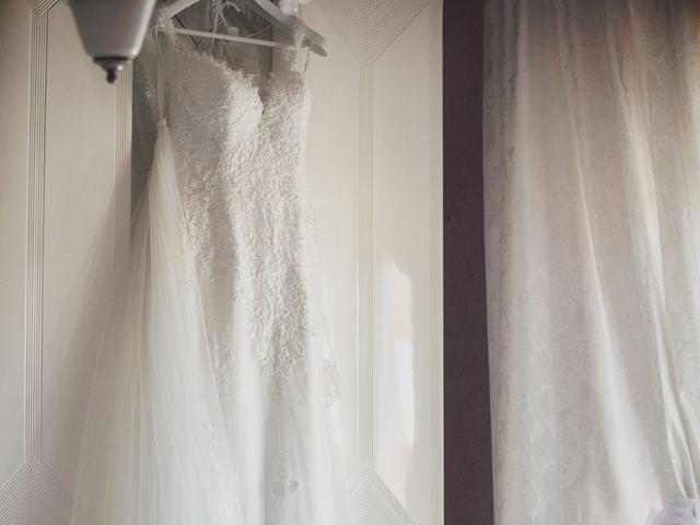 Il matrimonio di Giuseppe e Alessia a Villa di Briano, Caserta 5