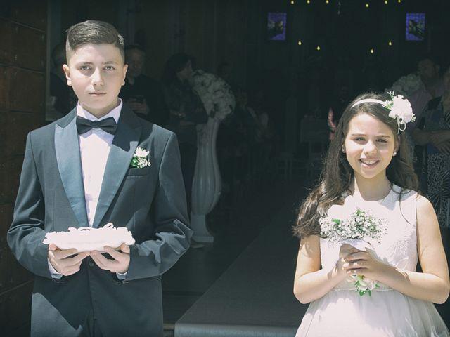 Il matrimonio di Giuseppe e Alessia a Villa di Briano, Caserta 10
