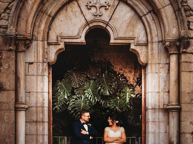 Le nozze di Noemi e Lorenzo