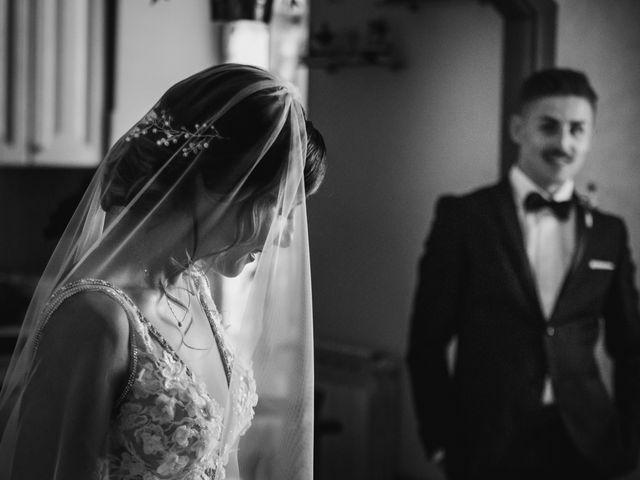 Il matrimonio di Gaetano e Cettina a Serradifalco, Caltanissetta 8