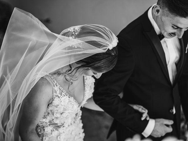 Il matrimonio di Gaetano e Cettina a Serradifalco, Caltanissetta 9