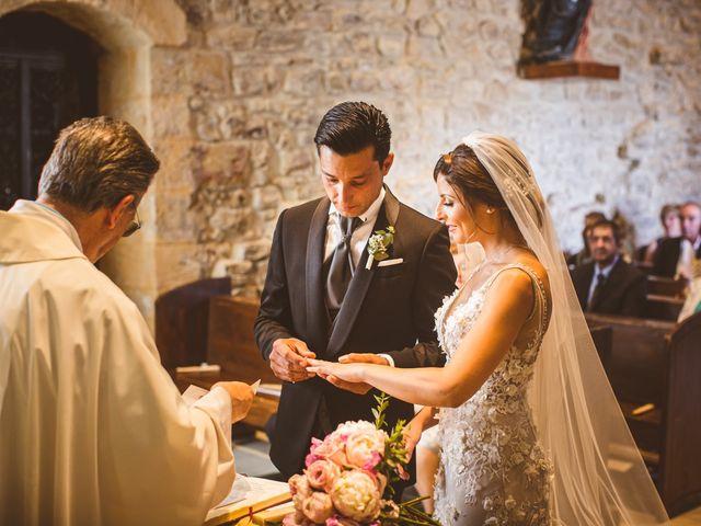 Il matrimonio di Gaetano e Cettina a Serradifalco, Caltanissetta 11