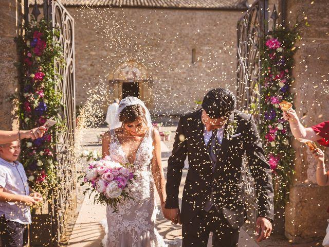 Il matrimonio di Gaetano e Cettina a Serradifalco, Caltanissetta 13