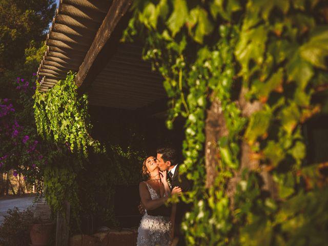Il matrimonio di Gaetano e Cettina a Serradifalco, Caltanissetta 14