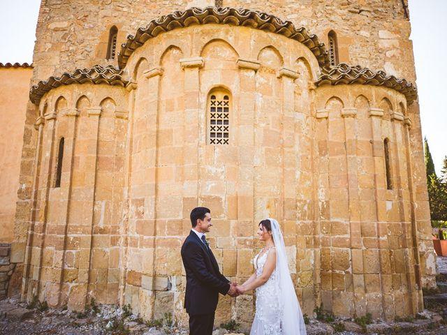 Il matrimonio di Gaetano e Cettina a Serradifalco, Caltanissetta 15
