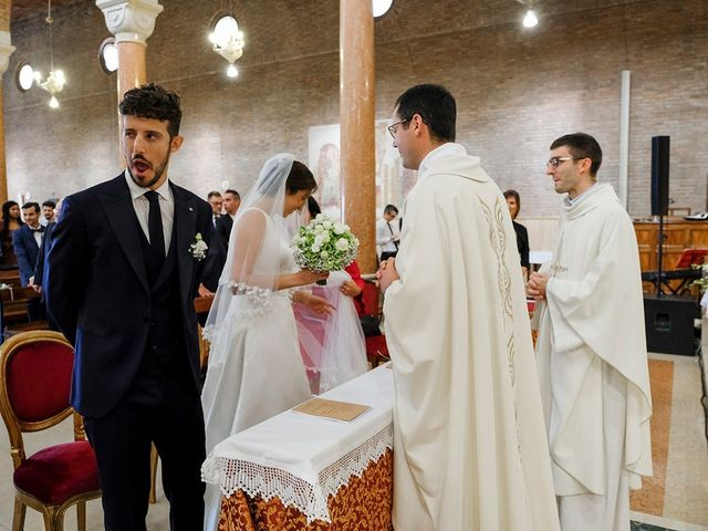 Il matrimonio di Federico e Carlotta a Legnago, Verona 6