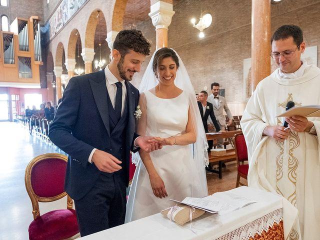 Il matrimonio di Federico e Carlotta a Legnago, Verona 8