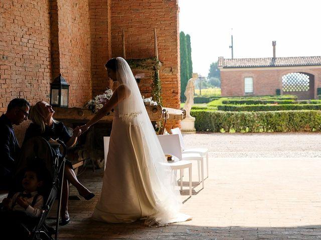 Il matrimonio di Federico e Carlotta a Legnago, Verona 13