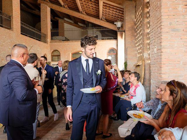 Il matrimonio di Federico e Carlotta a Legnago, Verona 15