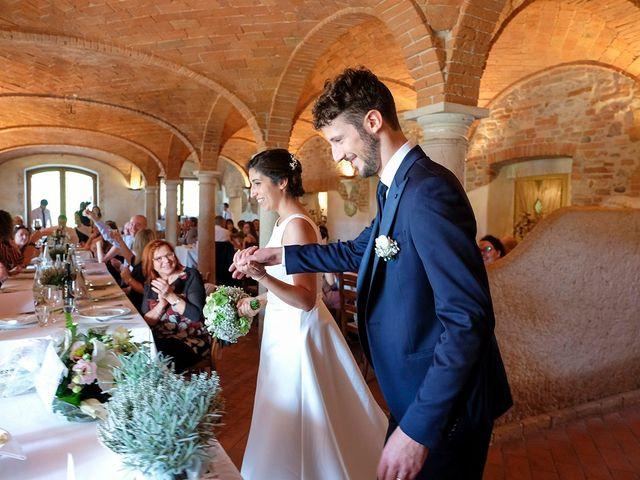 Il matrimonio di Federico e Carlotta a Legnago, Verona 17