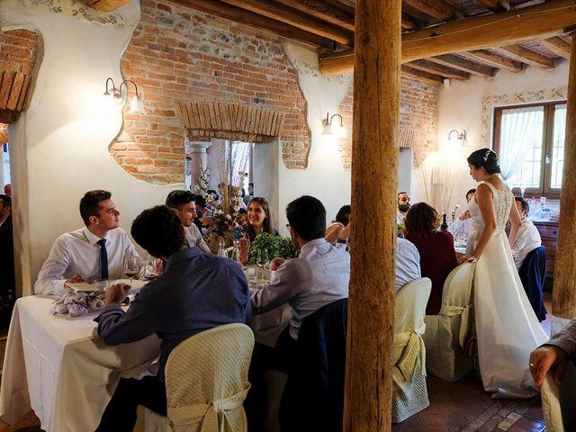 Il matrimonio di Federico e Carlotta a Legnago, Verona 19