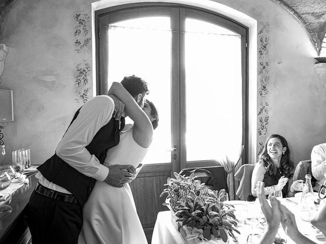 Il matrimonio di Federico e Carlotta a Legnago, Verona 20