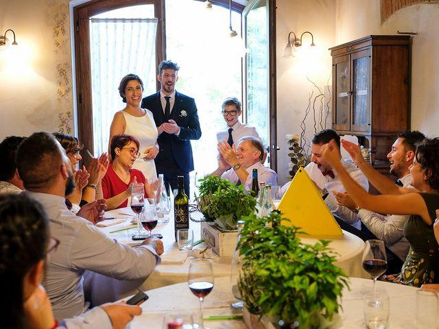 Il matrimonio di Federico e Carlotta a Legnago, Verona 22