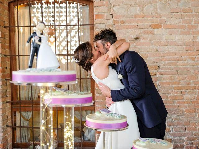 Il matrimonio di Federico e Carlotta a Legnago, Verona 23